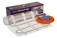 Мат нагревательный МТТЭ-16-720-4,5