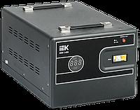 Стабилизатор напряжения 1-ф. переносной 8 кВА HUB IEK