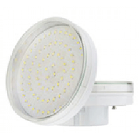 Лампа светодиодная Ecola GX70 LED 10,0W Tablet 220V 4200K прозрачное стекло 111х42