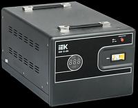 Стабилизатор напряжения 1-ф. переносной 10 кВА HUB IEK