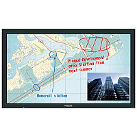 Интерактивный дисплей Panasonic TH-65BF1