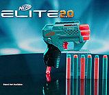 Бластер Nerf Elite 2,0 Trio TD-3 Трио ТД3 , E9954, фото 2