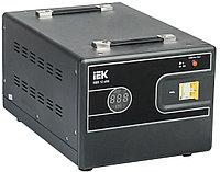 Стабилизатор напряжения 1-ф. переносной 12 кВА HUB IEK