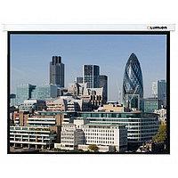 Экран Lumien Master Control (1:1) 280x280 см Matte White LMC-100126