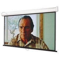 Экран Draper Luma HDTV 92 MW case white (9:16, 114*203) 207100