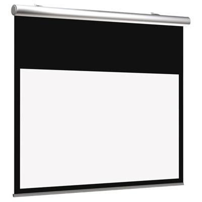 Экран Euroscreen One Electric Video (4:3) 103 210x157.5cm GreyLigh