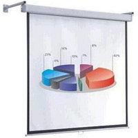 Экран Draper Luma 2 AV (1:1) 120/120 305*305 MW (XT1000E) case white
