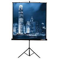 Экран Lumien Master View (1:1) 213x213 см Matte White