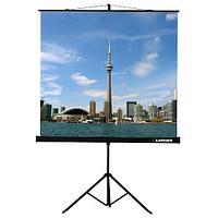 Экран Lumien Eco View (1:1) 150x150 см Matte White LEV-100101