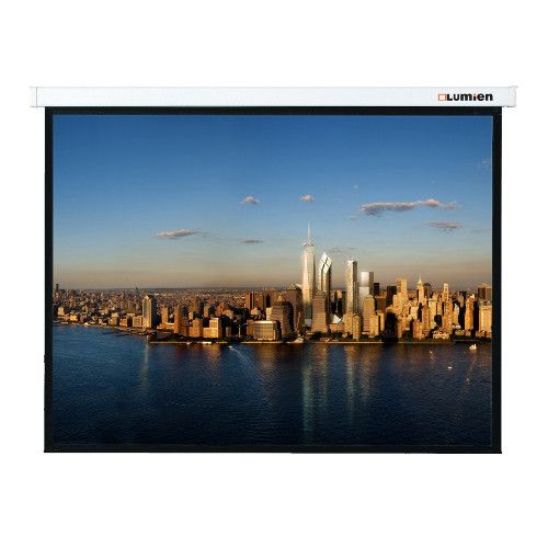 Экран Lumien Master Picture (1:1) 180х180 см Matte White LMP-100103