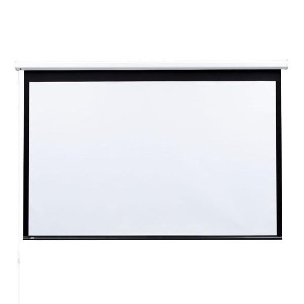 Экран Draper Baronet NTSC (3:4) 213/84 (7') 127*169 HCG (XH800E)
