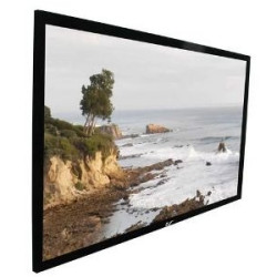 Elite Screens R135WH1 168x299cm (135) CineWhite
