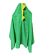 Полотенце с капюшоном уголок дракоша, фото 2