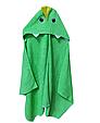 Полотенце с капюшоном уголок дракоша, фото 3