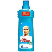 Средство для мытья полов Mr Proper, 0,7 л.