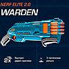 Бластер Nerf Elite 2,0 Warden DB-8 Варден ДБ-8 , E9959, фото 5