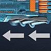 Бластер Nerf Elite 2,0 Warden DB-8 Варден ДБ-8 , E9959, фото 4