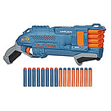 Бластер Nerf Elite 2,0 Warden DB-8 Варден ДБ-8 , E9959, фото 2