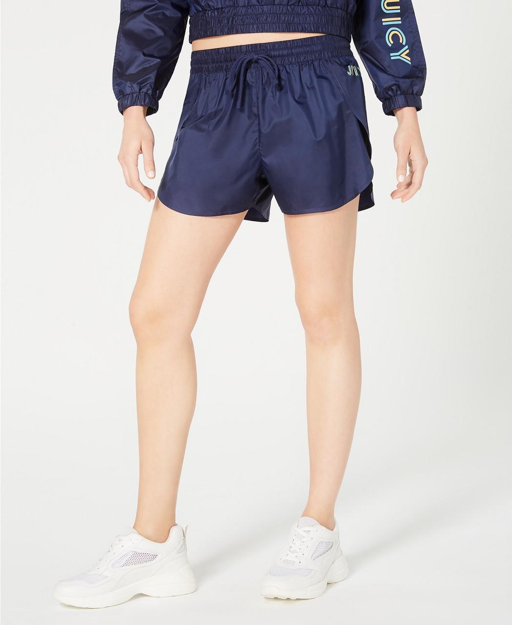 Juicy Couture Женские шорты - Е2