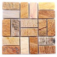 Мозаичные плитки из природных ...