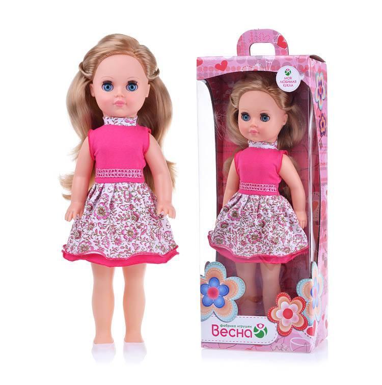 "Кукла ""Мила 10"""