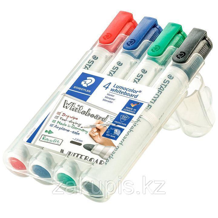 Набор маркеров для доски