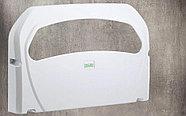 Диспенсер (держатель) для гигиенической бумаги (настил для унитаза) для крышки унитаза, фото 3