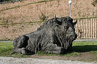 Изготовление скульптуры памятника