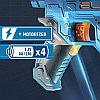 Бластер Nerf Elite 2,0 Phoenix CS-6 Нёрф Феникс ЦС-6 , E9961, фото 4