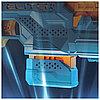 Бластер Nerf Elite 2,0 Phoenix CS-6 Нёрф Феникс ЦС-6 , E9961, фото 5