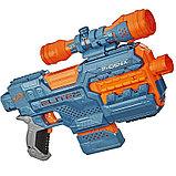 Бластер Nerf Elite 2,0 Phoenix CS-6 Нёрф Феникс ЦС-6 , E9961, фото 3