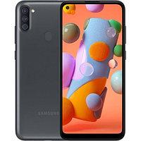Смартфон Samsung Galaxy A11 2/32GB Black (SM-A115FZKNSKZ)