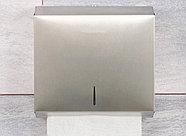 Диспенсер для бумажных полотенец (Z- укладка), фото 2