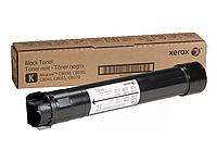 Тонер-картридж чёрный Xerox AltaLink C8030/8035/8045/8055/8070