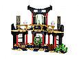 71735 Lego Ninjago Турнир стихий, Лего Ниндзяго, фото 9