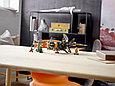 71736 Lego Ninjago Скорострельный истребитель Коула, Лего Ниндзяго, фото 8