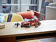 71737 Lego Ninjago Ниндзя-перехватчик Х-1, Лего Ниндзяго, фото 10