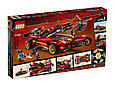 71737 Lego Ninjago Ниндзя-перехватчик Х-1, Лего Ниндзяго, фото 2