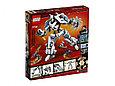 71738 Lego Ninjago Битва с роботом Зейна, Лего Ниндзяго, фото 2