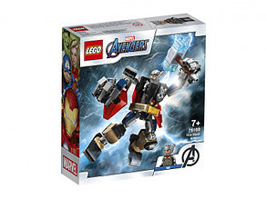76169 Lego Super Heroes Тор: робот, Лего Супергерои Marvel