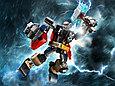 76169 Lego Super Heroes Тор: робот, Лего Супергерои Marvel, фото 8