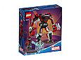 76171 Lego Super Heroes Майлс Моралес: Робот, Лего Супергерои Marvel, фото 2