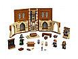 76382 Lego Harry Potter Учёба в Хогвартсе: Урок трансфигурации, Лего Гарри Поттер, фото 3