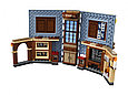 76385 Lego Harry Potter Учёба в Хогвартсе: Урок заклинаний, Лего Гарри Поттер, фото 4