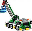 31113 Lego Creator Транспортировщик гоночных автомобилей, Лего Креатор, фото 6