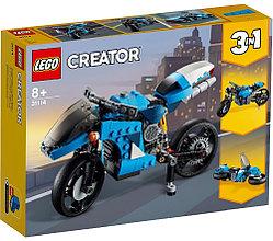 31114 Lego Creator Супербайк, Лего Креатор