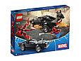 76173 Lego Super Heroes Человек-Паук и Призрачный Гонщик против Карнажа, Лего Супергерои Marvel, фото 2