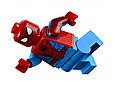 76173 Lego Super Heroes Человек-Паук и Призрачный Гонщик против Карнажа, Лего Супергерои Marvel, фото 8