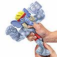 Гуджитсу Игрушка Тянущаяся Гигабивень, Водная Атака, фото 5