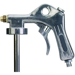 пневматические распылительные пистолеты